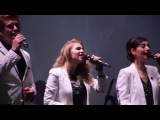 ASET &amp A'Cappella ExpreSSS - Lonely way(Live in MMDM)