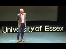 Equality: the Road Less Travelled | Professor Paul Hunt | TEDxUniversityofEssex