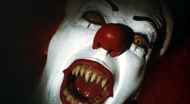 30 крутых фильмов ужасов Стивена Кинга.
