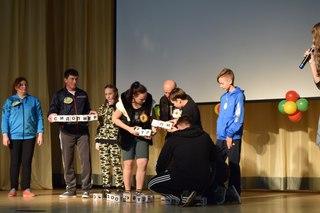 Семейный конкурс по ПДД 2016