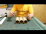 Делаем фейерверк Бурак 2 Как сделать фейерверк - Homemade fireworks