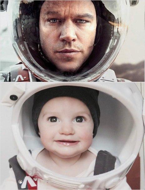"""Дети воссоздали сцены из фильмов, номинированных на """"Оскар"""". Это чудесно!"""