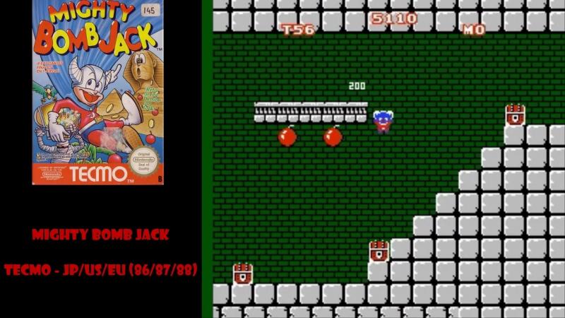 All NES Games⁄Все Игры на Денди - 7. Dragon Warrior что за игра такая?