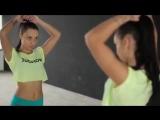 Как накачать бразильскую попу [Fitness Gym — спорт / бодибилдинг / фитнес] [240p]
