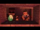 -New World- - A Minecraft Parody of Coldplay's Paradise (Music Video) [www.stafaband.co]