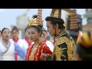 Клип на дораму Императрица Ки / Empress Ki / 기황후 (фан-видео)
