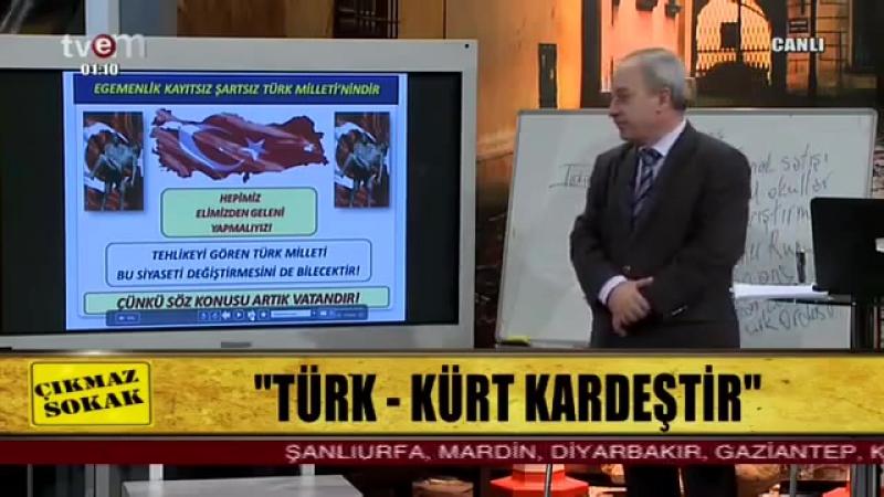 Türkiye Üzerinde Siyasiler Eliyle Emperyalist Güçlerin Oyunları