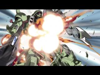 [AniDub] Kidou Senshi Gundam Seed Destiny   Мобильный Доспех ГАНДАМ: Судьба поколения [41] [Azazel, Oni]