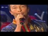 DJ Bobo & Irene Cara - What A Feeling (Live 2011 HD)