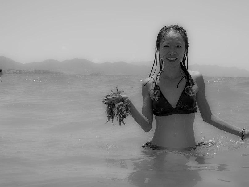 Юлия Васильева | Sharm el-Sheikh