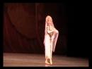 Ульяна Лопаткина. Русский танец