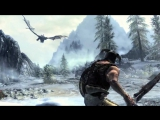 Трейлер игры The Elder Scrolls 5 Skyrim (Скайрим)