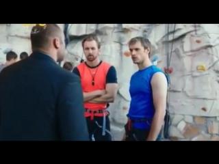 Актер Александр Пугачев и другие Сериал Кости на стс 1 сезон 7 серия