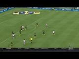 Интер 0:4 Бавария. Хет-трик Грина
