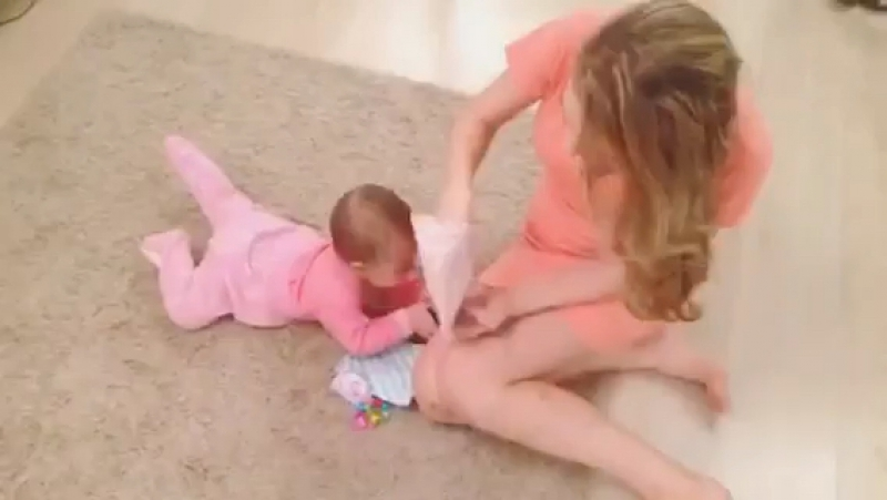 инстаграм мамы 7 детей