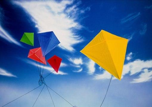 Elektrik Hatları veya Kabloları Olan Yerlerde Uçurtma ve Balon Uçurulmamalı
