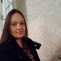 Виктория Жиганова