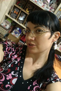 Татьяна Тихонычева