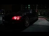 LOW BMW 7 Series w⁄ Vossen Wheels