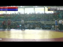 1_8 finals - Female Wrestling 75 kg - A GRAY (USA) vs Y ADAR (TUR) - Tashkent 2014