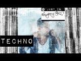 TECHNO Ramon Tapia - Split Second My Favourite Freaks