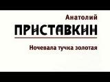 Анатолий Приставкин. Ночевала тучка золотая 1