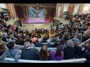 Для чего нужно искусство Дискуссия в Эрмитажном театре, посвященная 25-летию The Art Newspaper
