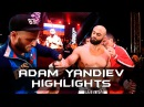 Adam Boroda Yandiev Адам Яндиев (Подписан в UFC )