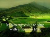 Someone Like You by Andrea Bocelli (w Lyrics)