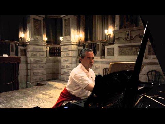 Ivo Pogorelich ..Liszt ..Transcendental Étude No. 5 ..Feux Follets ..