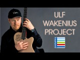 Ulf Wakenius Project - JazzBaltica 2000