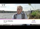 Sir Ian McKellen reading Wordsworth's 'Composed Upon Westminster Bridge'