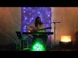 Трансляция концерта ImRam в клубе ИнБи, Москва, 27.12.2015 (часть первая)