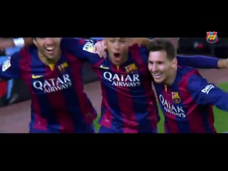 #FCB2015 - A year to remember
