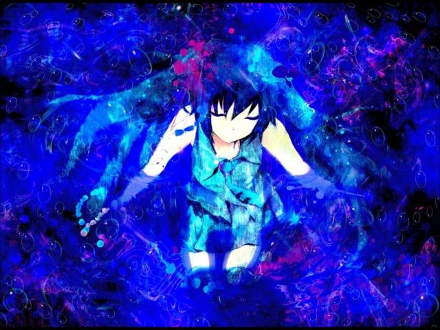 【Hatsune Miku】- Psychokinesis (CD-R Version) 【Utsu-P】