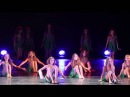 """шоу-балет """"Тодес"""". Днепропетровск. 2015 г. Группа №5"""
