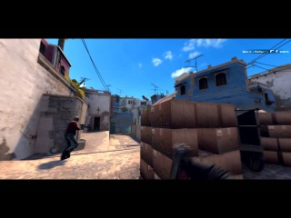 Maxi -A- 3k WITH DEAGLE [MUST SEE 60FPS]