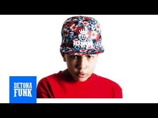 MC Don Juan - Peguei Sua Irmã - Parararam (DJ Marcelinho - 2016)