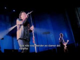 U2 Sunday Bloody Sunday legendado em portugu