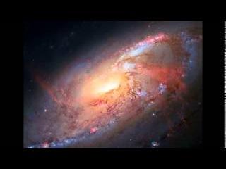 Вселенная, полная сюрпризов? Последние интересные новости на сегодня в мире космоса!
