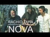 Rachid Taha en live
