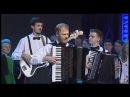 Subtilu-Z - Holy Motors accordion scene opening 20th Kino pavasaris