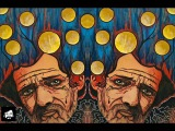 Tryptamine Hallucinogens &amp Consciousness (Terence McKenna) FULL