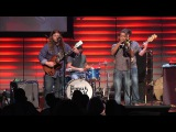 Jazz-infused psychedelic southern rock  The Marcus King Band  TEDxGreenville