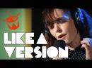 Sarah Blasko covers David Bowie 'Life On Mars' for triple j's Like A Version
