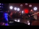 The Killers Perform 'Shot at the Night' at Ellen Degeneres 2013 [HQ]