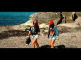 Michael Mind Project ft Dante Thomas - Feeling So Blue (Official Video) TETA