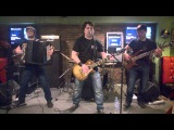 ProRock Life - группа Берега в баре
