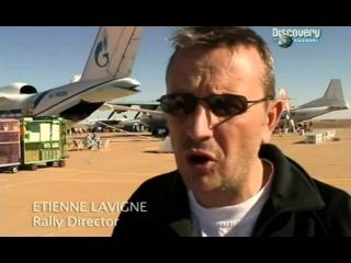Race to Dakar Вперед, в Дакар!Discovery Дискавери 03