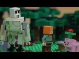 LEGO® Minecraft - Classic Tales: Episode 1 - Go, Go Golem!